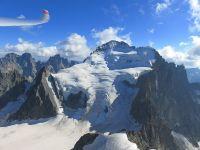 Barre des Ecrins (4102m)