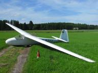 Schleicher Ka8 D-5211