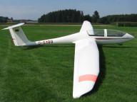 Grob Twin-Astir3   D-5199