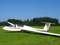 Grob Twin-Astir3 D-4428